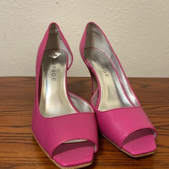 Rampage Shoes - Rampage heels women